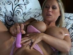 Fabulous pornstars Devon Lee, Marcus London in Exotic Masturbation, Dildos/Toys adult movie