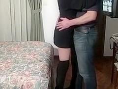 Ex-Girlfriends Skype Masturbation Vid Oozes