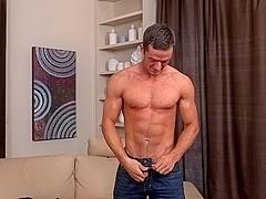 Sean Cody Clip: Zack