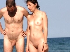 Voyeur HD  Beach Video N 134