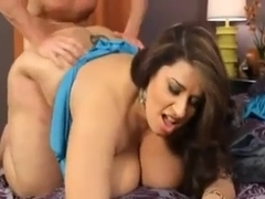 Maria Fucks Her Husband