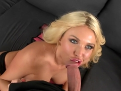 Big titted boss Summer Brielle Taylor