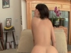 Crazy pornstar Ava Dalush in best fetish, big tits porn clip