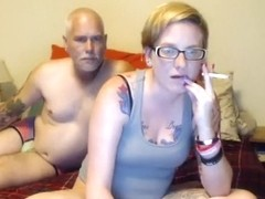 tattedpassion secret clip on 06/22/15 05:20 from Chaturbate