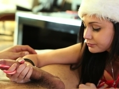 Incredible pornstars Ariana Marie, Donna Hart in Horny Stockings, Pornstars sex movie