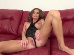 Exotic pornstar Silvia Saige in Fabulous Big Tits, MILF xxx clip