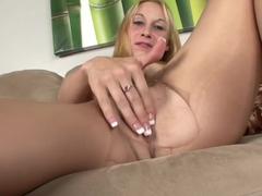 Fabulous pornstar Tiffany Flowers in Crazy HD, Dildos/Toys xxx video