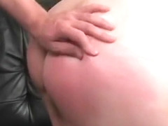 Spanking Time from Grandpa