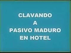 PASIVOS CLAVADOS POR MACHO (Recopilaci?n)