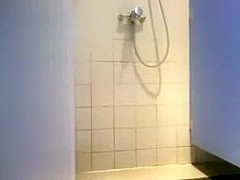 Shower Voyeur.