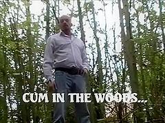 Cum In The Woods