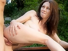 Rayveness In Hook Ups 9, Scene 5
