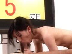 Marin Aono, Ayaka Fujikita, Yuri Mizusaki in Couples Put to a Stern Test part 3