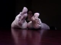 Chunky wrinkled soles