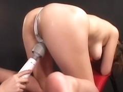 (Ed. Bondage) 4 Hours 4 Lesbian Torture