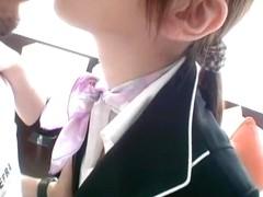 Love Boin Stewardess