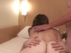 Horny Mature adult clip