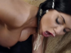 Fabulous pornstar Jasmine Jae in Hottest Big Tits, Asian sex movie
