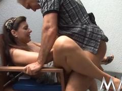Amazing pornstar in Hottest Mature, Blowjob sex video
