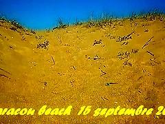 poppers pisse ****dans les dunes