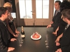 LIZA DEL SIERRA: #21 Orgies Bourgeoises A Paris sc.2