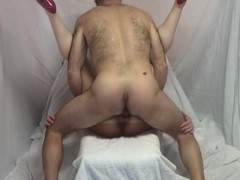 Passive Wife Getting Pumped, Pounded, And Creampied VOL5