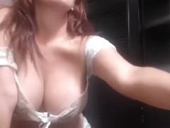 elianabluex secret video on 1/27/15 23:13 from chaturbate