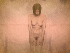 Naked on Stage 145 Pricilla Betti Naked Pilates