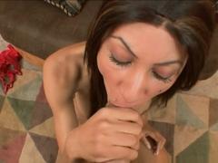 Horny pornstars Johnny Fender, Nadia Pariss in Hottest POV, Facial xxx clip