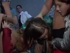 Crazy pornstars Sabina Blue, Celine Noiret and Zuzana Z in fabulous big tits, brazilian sex movie