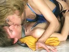 GaySissies Scene: Jack and Morgan B