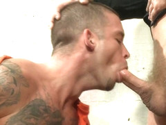 BoundGods : Nasty Cop and The Sex Offender