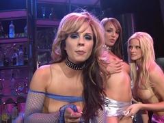 Crazy pornstars in Horny Reality, Lesbian xxx scene