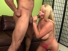 Hottest pornstar Karen Fisher in horny cumshots, milf adult scene