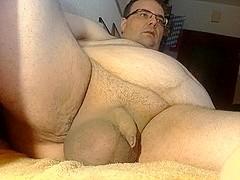 Cumming 1 Getting off