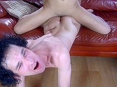 GaysFuckGuys Video: Arnold A and Herman A