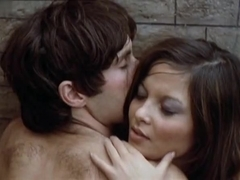 Françoise Pascal in Rose De Fer, La (1973)