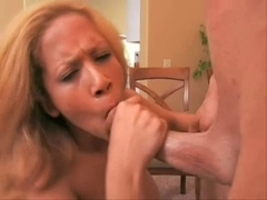 blond Legal Age Teenager Mother I'd Like To Fuck copulates after Fotoshoting
