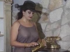 Jessica Rizzo- Anal Love